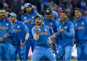 New Delhi: Cricket is considered more as a religion than a- India Tv