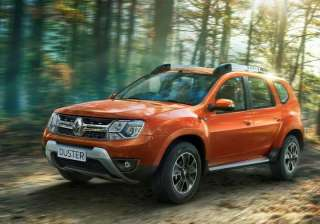 2.) Renault Duster: The Duster was a game changer for Renault as it found its feet in India a few years back. After a minor phase of anonymity, the SUV came back strong with in a facelifted (and AWD) avatar recently. It is available in three engine options, going up till 2000cc worth of displacement.