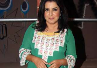 "Farah Khan: The choreographer-turned-filmmaker has always focused on helming masala entertainers. Her films like ""Main Hoon Na"", ""Om Shanti Om"", ""Tees Maar Khan"" and ""Happy New Year""are for pure entertainment purpose."