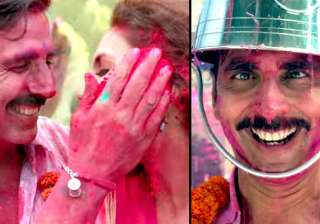 Go Pagal Jolly LLB 2 Shot in Lucknow, this peppy song on Holi from one of the recent movies, Jolly LLB is worth a dance, or many The fun-filled song 'Go Pagal' has already made its way to the top of the Holi playlist and we're sure will get us grooving in every party you go to.