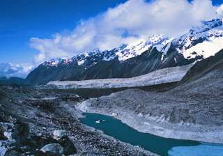 The glacial lakes of Tawang becomes an abode to hundreds of migratory birds in summer.