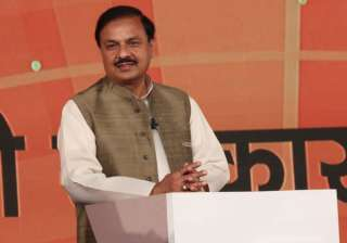 """Union Minister of Culture and Tourism Mahesh Sharma said that """"India has improved its ranking in tourism sector by 25 places since last three years. This is for the first time in the history of independent India when the country has cumulatively improved its ranking. Tourism helps create jobs, bring foreign currency and foreign investments."""