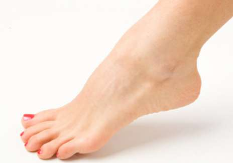Tips to get rid of cracked heels - India Tv
