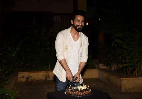 shahid kapoor, shahid kapoor birthday- India Tv