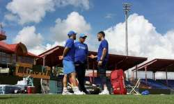 Dhoni and co. to play debut match on USA's soil against- India Tv