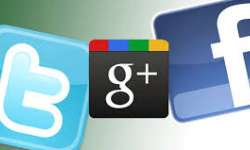 Twitter, Google are the recruiting platform for terrorism:- India Tv