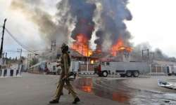At least 20 schools have been burnt in Kashmir unrest- India Tv
