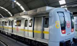 DMRC has tied up with Austrian company LAKS to provide- India Tv