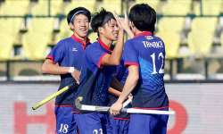 Goons, Junior Hockey, World Cup, Lucknow, UP- India Tv