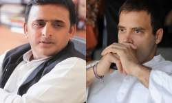 SP, Congress fail to reach consensus over seats, end- India Tv