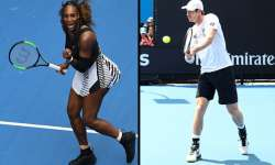 Serena Williams progresses to 2nd round, Andy Murray wins- India Tv