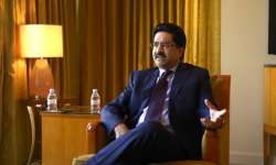 Birla group chairman Kumar Mangalam Birla also allayed- India Tv
