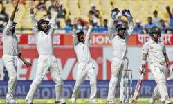 India on verge of series victory, need 87 more runs to win- India Tv