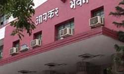 I-T raids 11 branches of SLN Group linked to- India Tv