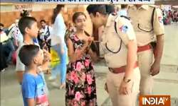 Mother India: How these two woman officers earned the