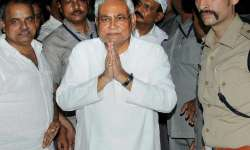 Nitish Kumar will be CM with BJP support- India Tv