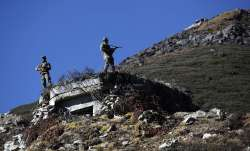 India, China hold first border talks post-Doklam stadoff