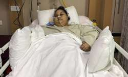 World's heaviest woman Eman Ahmed passes away in Abu