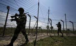 Representational pic - Pak firing claims one more life in