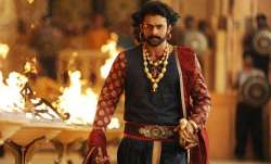 Actor Prabhas, who has delivered wonderful film like