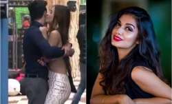 Bigg Boss 11 Priyank Sharma's gf Divya Agarwal replies to