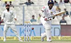India vs Sri Lanka 1st Test