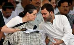 Congress paves way for Rahul Gandhi's elevation as party