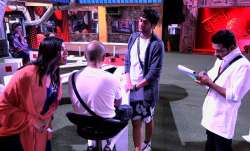 Bigg Boss 11 December 12 episode review
