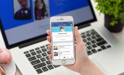 Facebook conducted the study with Carnegie Mellon University