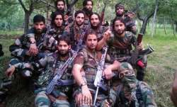 Operation all out, Hizbul