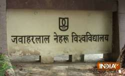 Jawaharlal Nehru University scraps integrated MPhil/PhD