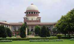 Will set up 12 special courts for speedy trials of cases