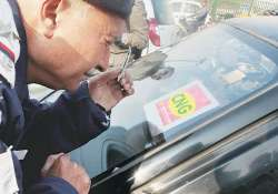 Delhi govt to lift ban on retrofitting on CNG kits