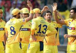 SC reserves order on plea to against ban on CSK