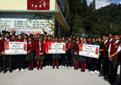 Sikkim leads the way in celebrating noise-free,