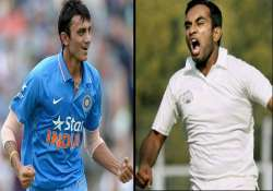 Axar, Jayant set to miss ODIs, T20s against England: Report