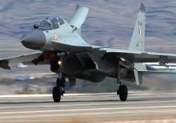 With eye on China, India to train Su-30 fighter pilots from