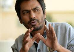 Nawazuddin Siddiqui- India Tv- India Tv