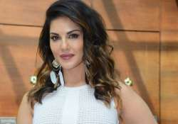 Sunny Leone to sell her brand of perfumes, deo on SpiceJet