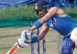 India eye whitewash against England in final ODI before