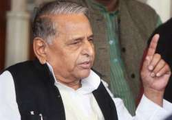 Mulayam singh, Samajwadi Party, Akhilesh Yadav, UP- India Tv