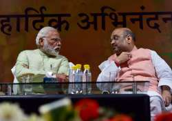 Gujarat elections will be a battle of prestige for both- India Tv