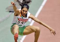 Olympic silver for Anju Bobby George 13 years after Athens