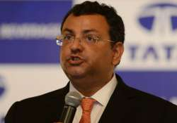 Pleas of Cyrus Mistry's family firms 'not maintainable,'