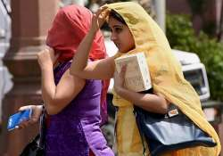 Delhi woke up to season's hottest morning in five years- India Tv