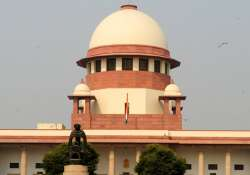 Supreme Court to begin final hearing in Cauvery water- India Tv