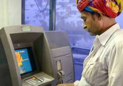 WannaCry How slow speed outdated IT infra at ATMs saved