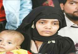 Bilkis Bano case: SC refuses to stay conviction of Gujarat- India Tv