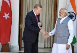 Always by India's side in fight against terrorism, says
