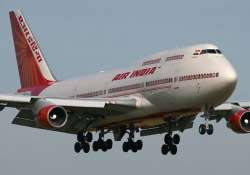 Tata Group in talks for controlling stake in Air India,